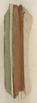 Photo 2 : BALARD. (Jean). Journal du syndic Jean Balard ou relation des événements qui se sont passés à Genève de 1525 à 1531.
