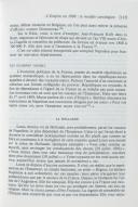 TULARD JEAN : LE GRAND EMPIRE (2)