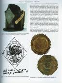 Photo 2 : U.S ARMY HEADGEAR 1812-1872