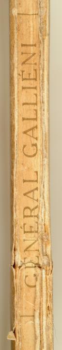 BRULAT – Histoire populaire du Gl Galliéni   (2)