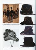 Photo 3 : U.S ARMY HEADGEAR 1812-1872