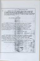 """"""" 141ème Régiment d'Infanterie """" - Reproductions de documents (4)"""