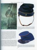 Photo 4 : U.S ARMY HEADGEAR 1812-1872