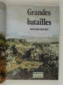 """Photo 4 : HOLMES (Richard) – """" Les grandes batailles """""""