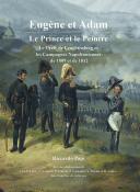 NOUVEAU PRIX : PAPI Riccardo - Eugène et Adam - Le Prince et le peintre  (1)