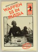 Photo 1 : QUARRIE BRUCE : WAFFEN-SS IN RUSSIA
