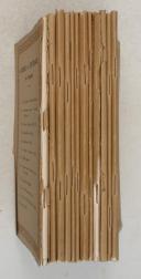 Photo 2 : CAHIERS DU CENTENAIRE DE l'ALGÉRIE. 12 cahiers.
