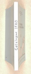 Photo 2 : Catalogue des publications de l'institut d'archéologie orientale du Caire