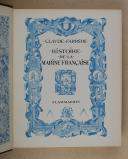 Claude Farrère – Histoire de la Marine Française  (3)