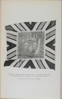"""Photo 3 : BRUNON (Jean) - """" Un drapeau d'ordonnance du Régiment de Greder allemand au service de France """" - Moulins - 1937"""