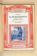 Mémoires de M. de Bourrienne   (3)