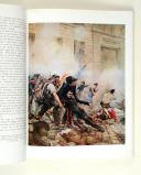 Photo 5 : Revue historique de l'armée 1954