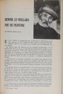 """Photo 6 : THIÉBAUT - """" La Revue de Paris """" - Lot de Périodiques - 54ème année à la 73ème - Paris - (1947-1966)"""