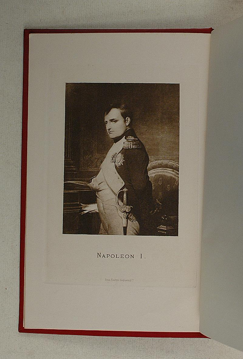 biographical essay on napoleon bonaparte Category: biography title: napoleon bonaparte  napoleon bonaparte  betrayed the ideas of the french revolution essays - napoleon did not always  follow.