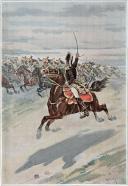 MASSON FRÉDÉRIC : RÉCITS DE GUERRE, SOUVENIRS DU CAPITAINE PARQUIN, 1803-1814. (2)