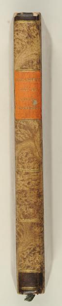 Photo 2 : Ordonnance du Roi du 13 MAI 1818 portant règlement sur le service intérieur, la police et la discipline des troupes de Cavalerie