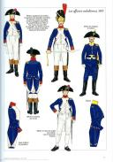 Photo 3 : L'INFANTERIE DE LIGNE 1776-1810 - TOME 1