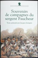 Photo 1 : JOURQUIN : SOUVENIR DE CAMPAGNE DU FAUCHEUR