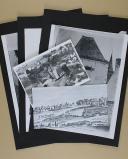 """Photo 3 : """" Dossier de Visite du Champ de Bataille, guide, plans """" - Association Belge Napoléonienne -"""