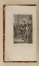 MONT-ROND. Histoire du brave Crillon.   (4)