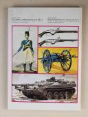 HOLMQUIST – Swedish Weaponry since 1630 – 1982 (8)