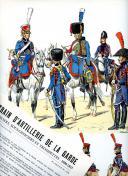 LUCIEN ROUSSELOT : L'ARMÉE FRANÇAISE. SES UNIFORMES, SON ARMEMENT, SES ÉQUIPEMENTS, 106 PLANCHES ORIGINALES.