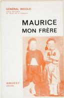 Photo 1 : -Gl INGOLD – Maurice