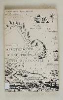 FITTE (Albert) – Spectroscopie d'une propagande révolutionnaire (texte dactylographié)  (1)