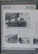 """FIGARO ILLUSTRÉ - """" L'école Spéciale Militaire Saint-Cyr """" - Numéro spécial - Juin 1928 (3)"""