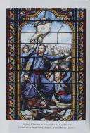 NOUAILLE-DEGORCE PATRICK : LES ZOUAVES PONTIFICAUX AU SECOURS DE LA RÉPUBLIQUE, LES VOLONTAIRES DE L'OUEST DANS LA GUERRE DE 1870-1871. (3)