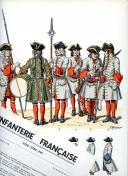 Photo 3 : LUCIEN ROUSSELOT : L'ARMÉE FRANÇAISE. SES UNIFORMES, SON ARMEMENT, SES ÉQUIPEMENTS, 106 PLANCHES ORIGINALES.