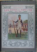 """FIGARO ILLUSTRÉ - """" L'école Spéciale Militaire Saint-Cyr """" - Numéro spécial - Juin 1928 (5)"""