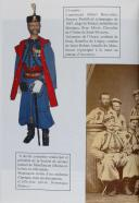 NOUAILLE-DEGORCE PATRICK : LES ZOUAVES PONTIFICAUX AU SECOURS DE LA RÉPUBLIQUE, LES VOLONTAIRES DE L'OUEST DANS LA GUERRE DE 1870-1871. (5)