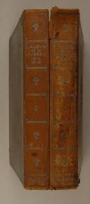 L'ALBUM DE LA GUERRE. Histoire photographique et documentaire reconstituée chronologiquement à l'aide de clichés et des dessins publiés par l'illustration, de 1914 à 1921.  (3)