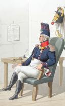 1820. Compagnies de Fusiliers Sédentaires