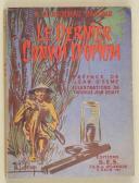 """CHARBONNEAU-BAUCHAR – """" Le dernier convoi d'opium """""""