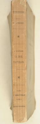 SIMOND. Le capitaine la Tour d'Auvergne, premier grenadier de la république.  (2)