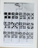 """FAUVEAUD - """" Un projet de Napoléon pour les drapeaux des Régiments d'Infanterie en 1806 """" - Extrait de la revue les amis du Musée de l'Armée - Paris (5)"""