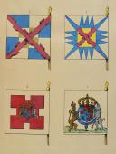TRIOMPHES DU ROY LOUIS LE GRAND (Les) 1674-1714 (10)