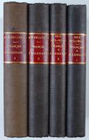 DIC DE LONLAY : FRANÇAIS ET ALLEMANDS - HISTOIRES ANNECDOTIQUES DE LA GUERRE  DE 1870-1871.