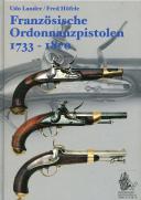 FRANZOSISCHE ORDONNANZPISTOLEN 1733-1870