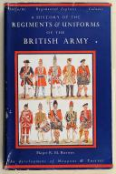 Photo 1 : Major R. M. Barnes A History of the regiments & uniforms of the Britsh Army