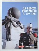 La légion étrangère a 150 ans