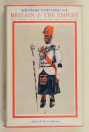 Photo 1 : Major R. M. Barnes Military uniforms of Britain & The Empire Britain