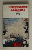 "KARPI – "" L'indépendance américaine ""  (1)"