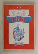 Photo 1 : GL H. MORDACQ - 1916 Verdun