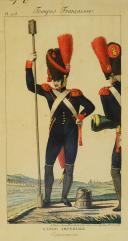 Photo 2 : MARTINET : Troupes françaises, planche 213, Artillerie de la Garde Impériale, Premier Empire.