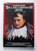 J. Lawford – Napoleon – The last campaigns   (1)