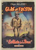 DELPEY (Roger) – Glas et Tocsin   (1)