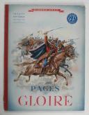 NORD (P.). Quelques pages de gloire.   (1)
